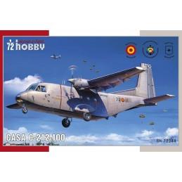 SPECIAL HOBBY 100SH72344