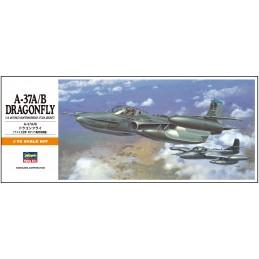 HASEGAWA 00142 1/72 A-37