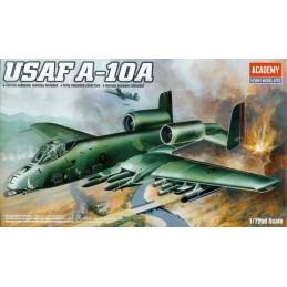 ACADEMY 12453 1/72 A-10A