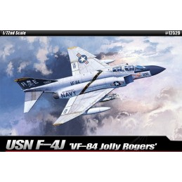 ACADEMY 12529 1/72 USN F-