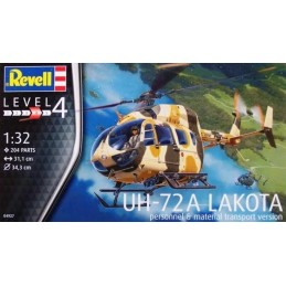REVELL 04927 1/32 UH-72A