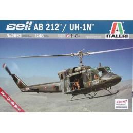ITALERI 2692 1/48 BELL-AG