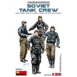 MINIART 35254  1/35 SOVIE
