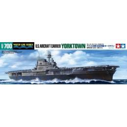TAMIYA 31712 1/700 USS YO