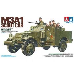 TAM-35363 Tamiya 35363 1/35 M3A1 Scout Car