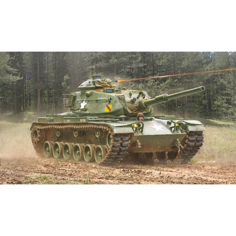 ITALERI 7075 1/72 M60A1