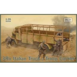 IBG 35055 1/35 3RO ITALIA