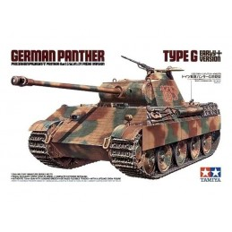 TAMIYA 35170 1/35 GERMAN