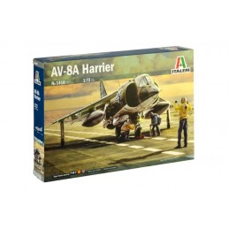 ITALERI 1410 1/72 AV-8A H