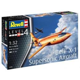 REVELL 03888 1/32 BELL X-