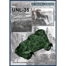 FC 35467 1/35 UNL-35
