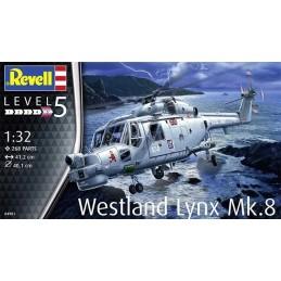REV-04981 Revell 04981 1/32...