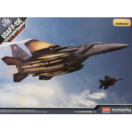 ACADEMY 12550 1/72 USAF F