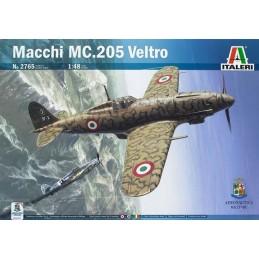 ITALERI 2765 1/48 MACCHI