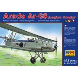 RSM-92060 RS Models 92060...