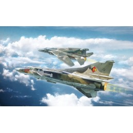 ITA-2798 Italeri 2798 1/48 Mig-23 MF/BN Flogger
