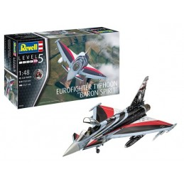 REVELL 03848 EUROFIGHTER