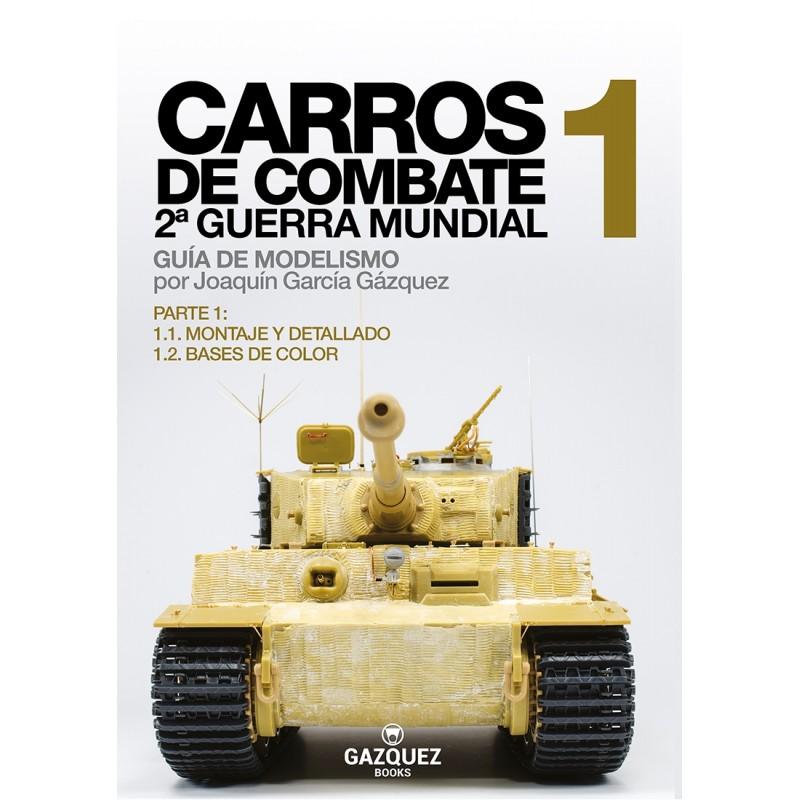GAZQUEZ BOOKS LIBRO DE CA