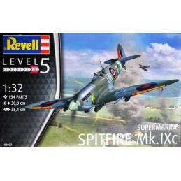 REV-03927 Revell 03927 1/32...