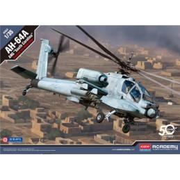 ACADEMY 12129 1/35 AH-64A
