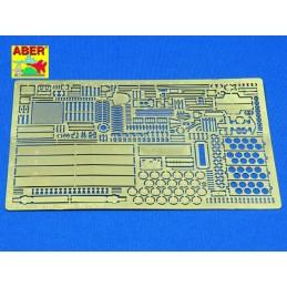 ABE-35025 ABER 35025 1/35 Wespe
