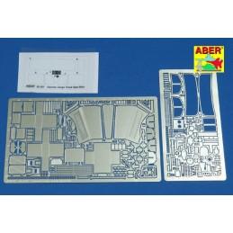 ABE-35227 ABER 35227 1/35  Opel Blitz