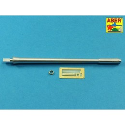 ABE-35L-218 ABER 35L-218 1/35 Russian D-10T 100mm tank barrel for T-54/T-55