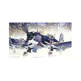 ACA-12273 ACADEMY 12273 1/48 F-4U1D CORSAIR (2147)