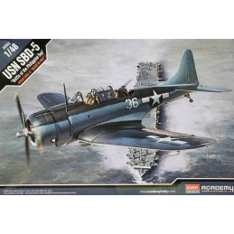 ACA-12329 Academy 12329 1/48 USN SBD-5 Battle of the Philippine Sea