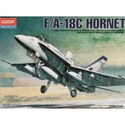 ACA-12411 ACADEMY 12411 1/72 F/A-18C HORNET