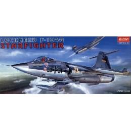 ACA-12443 1/72 F-104G STARFIGHTER (1619)