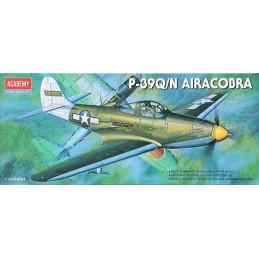 ACA-12494 ACADEMY 12494 1/72 P-39 AIRA COBRA (2177)