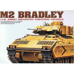 ACA-13237 ACADEMY 13237 1/35 BRADLEY IFV