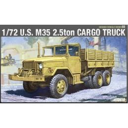 ACA-13410 academy 13410 1/72 M35 2,5 TON CARGO TRUCK