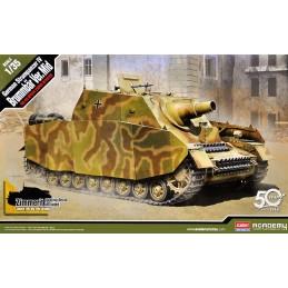 ACA-13525 Academy 13525 1/35 German Sturmpanzer IV Brummbär