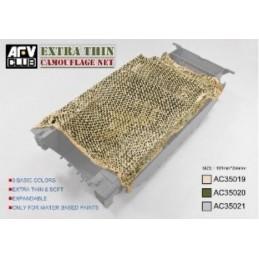 AFV-35019 AFV Club AC35019 1/35 Camouflage Net-Desert Tan