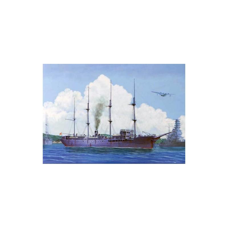 AOS-043134 1/350 AOSHIMA TRANSPORT SHIP NIPPON-MARU