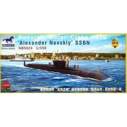 BM-5023 bronco models 5023 1/35 BRONCO K-550 ALEXANDER NEVSKY