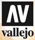 ACRYLICOS VALLEJO