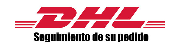 Seguimiento de su pedido con DHL
