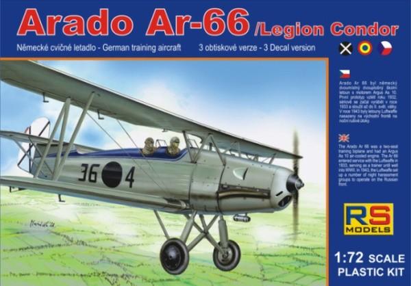 RS Models 92060